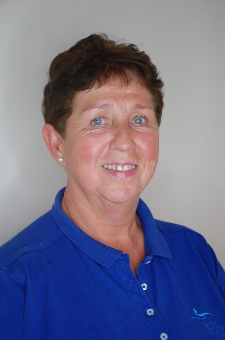 Eileen Crawford